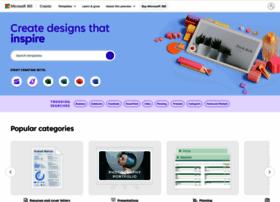 templates.office.com