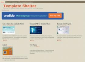 templateshelter.com