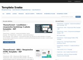 templatesnake.com