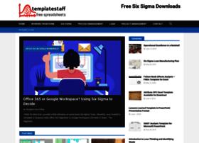 templatestaff.com