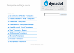 templatesvillage.com