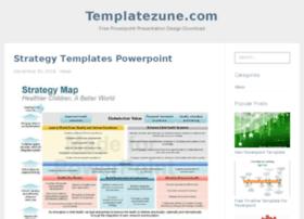 templatezune.com