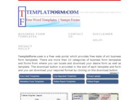 templatform.com