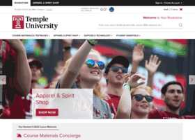 temple.bncollege.com
