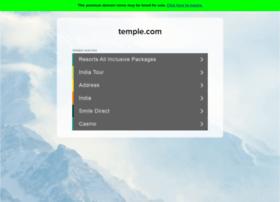 temple.com