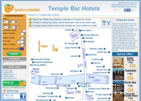 templebarhotels.com