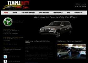 templecitycarwash.com
