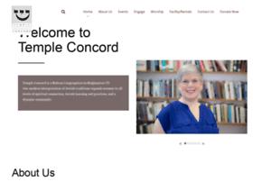 templeconcord.com