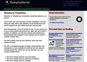templedene.net