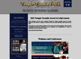 templegrandin.com