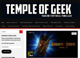 templeofgeek.com