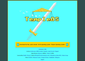 templeos.org