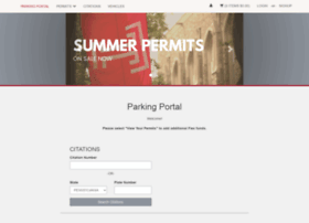 templeparking.t2hosted.com