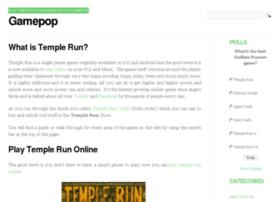 templerunonline.com