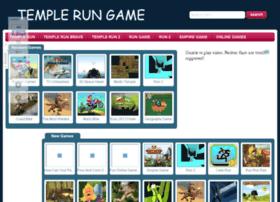 templerunonlinegame.com