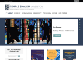 templeshalom.org