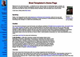 templetons.com