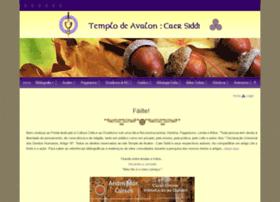 templodeavalon.com