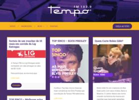 tempofm.com.br