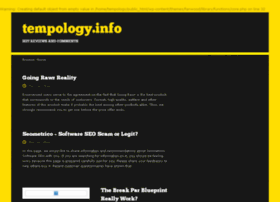 tempology.info