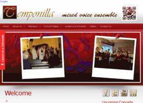 temponilla.co.uk