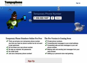 tempophone.com