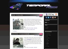 temporalfusion.com