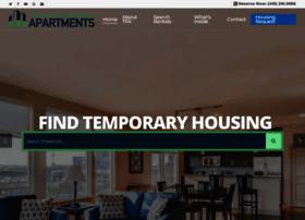 temporaryfurnishedapartments.com
