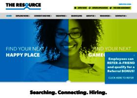 temporaryresources.com