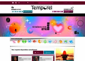 temporel-voyance.com