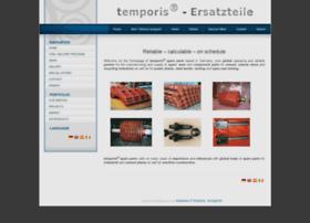 temporis.de