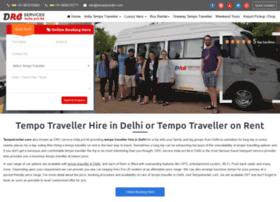 tempotravller.com