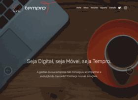 tempro.com.br