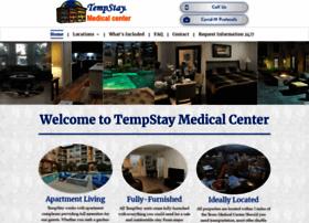 tempstay.com