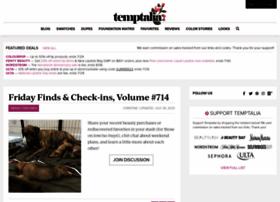 temptalia.com