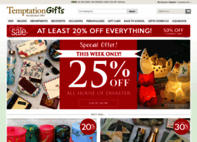 temptationgifts.com