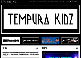 tempurakidz.asobisystem.com