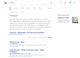 tempuri.com
