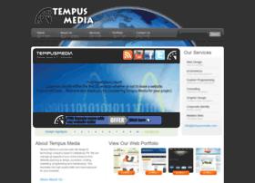 tempusmedia.com