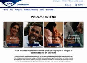 tena.co.uk