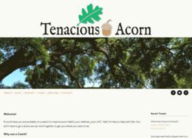 tenaciousacorn.com