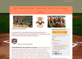 tenaflysoftball.leagueapps.com