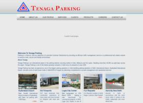 tenagaparking.com