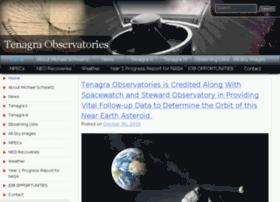 tenagraobservatories.com