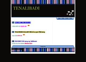 tenalibadi.webs.com
