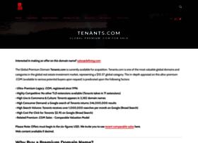 tenants.com
