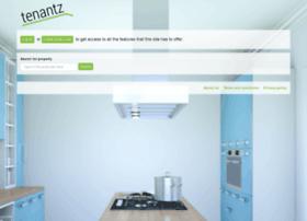 tenantz.co.uk