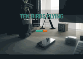 tenbirdsflying.com