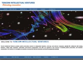 tencomventures.com