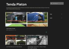 tenda-pleton.blogspot.com